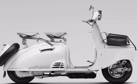 标致Django ABS<em>国IV</em>版发布,20800元体验不一样的时尚!
