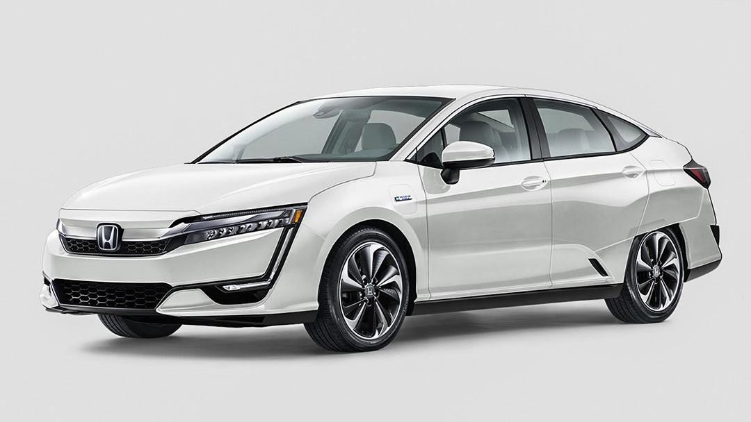 新能源汽车氢燃料电池与锂电池谁能成为未来主流电池?
