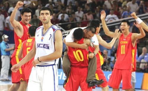 第28届奥运会 希腊雅典 2004年