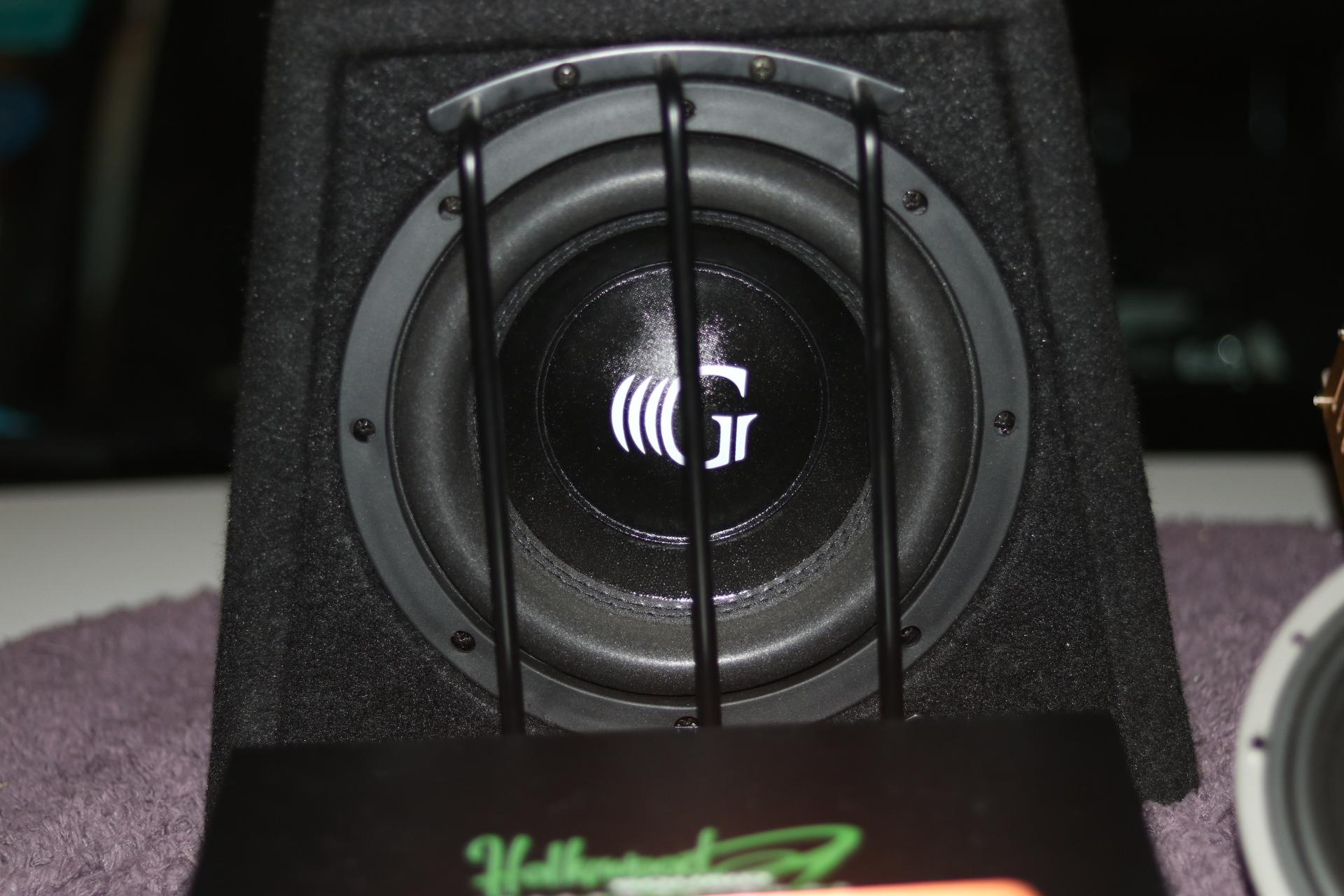 奔驰GLK音响改装升级德国德高,黄金声学作业,台州慧声汽车音响