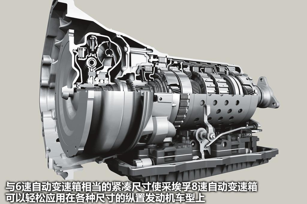 国产依维柯8速自动挡 史上最适合国产房车改装的底盘前景分析
