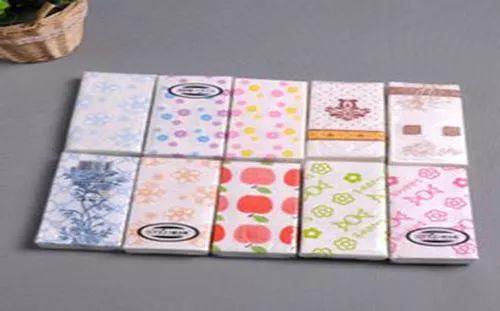 本色纸的卫生纸更安全?纸巾里的7个秘密。