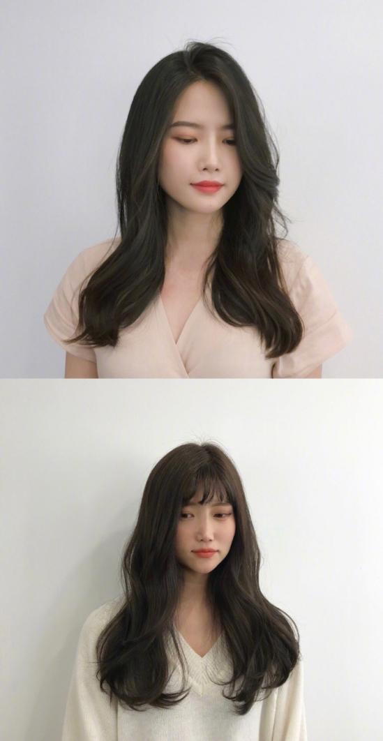 2018女生流行发型图片 一定要选这四大美发
