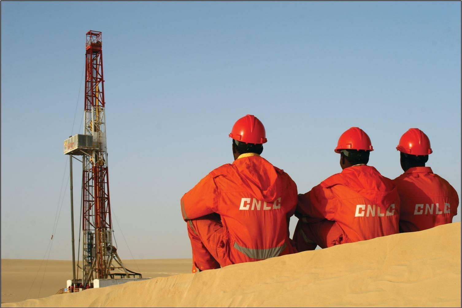 身价暴涨1000亿!美国肆意推高油价,却让中国油企大赚一笔?