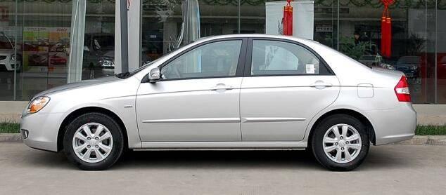 2万多的紧凑家轿 是选11年皮实的赛欧还是09年颜值高的赛拉图