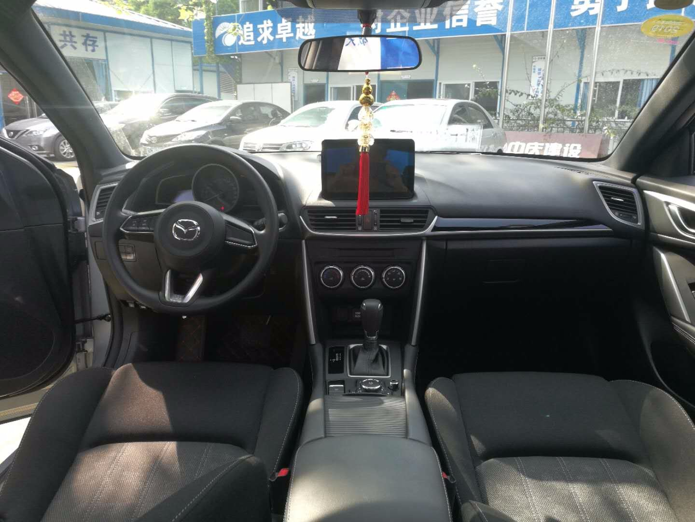 cx4安全座椅接口图解