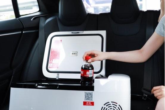 冷暖两用车载冰箱怎么样?这里有一份英得尔T12R评测报告