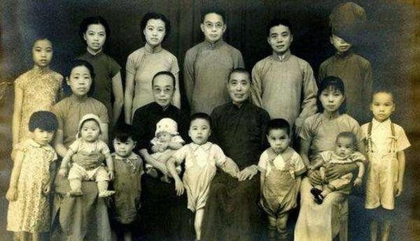 无锡荣氏家族_中国10大最神秘的隐世家族, 荣氏家族屈居第二, 你知道几个?