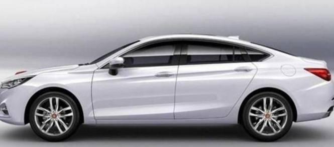 红旗H5即将亮相北京车展,搭载1.8T发动机,预售价16万起