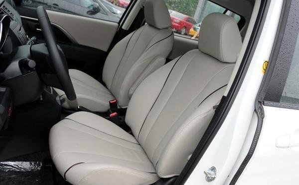 轿车般的驾驶感觉 给你不一样的MPV
