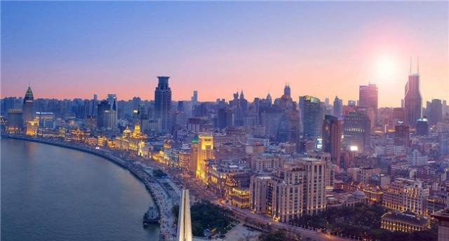上海gdp和香港gdp排名_最新人均GDP排名:香港第1,南京第7,上海第10,武汉超厦门