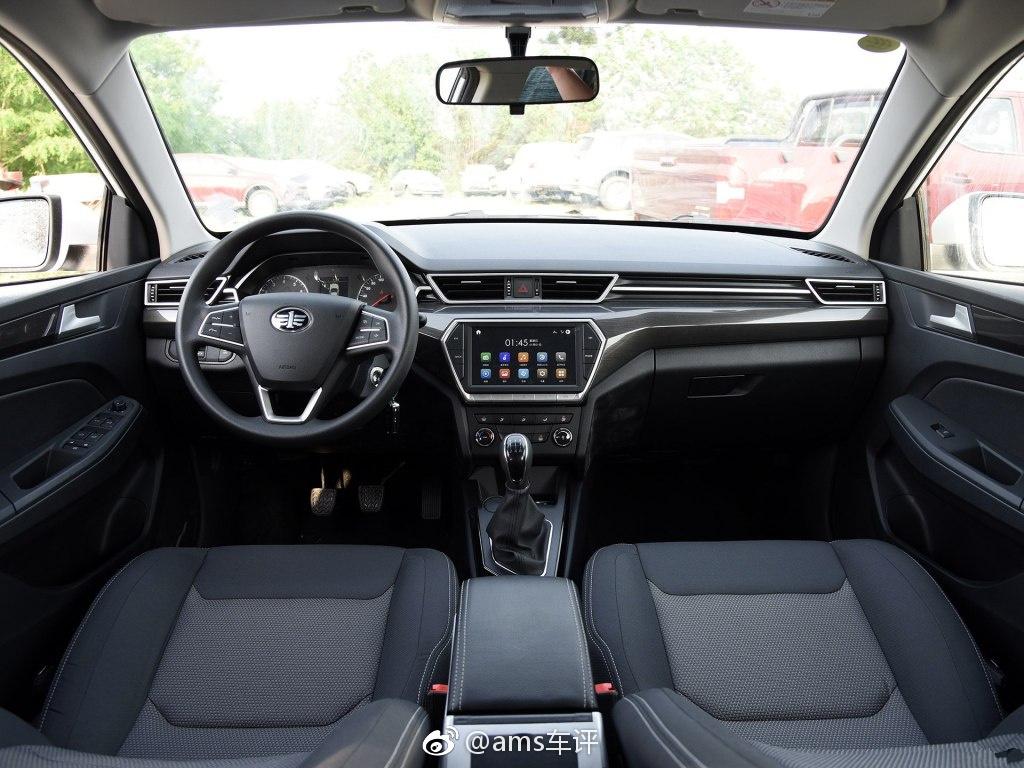 骏派CX65将于今晚(5月17日)正式上市