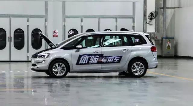 全国首台纯电动MPV GM3发布,国金汽车来者何人?