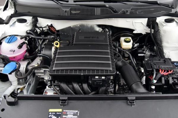大众朗境怎么样 报价图片公布 搭载1.6L/1.4T发动机