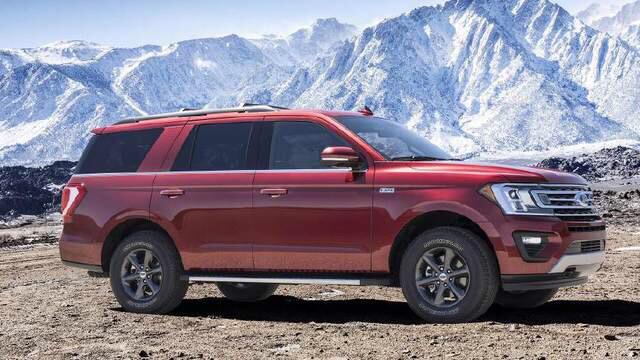 美国10款最受欢迎的大型SUV.都有哪些上榜