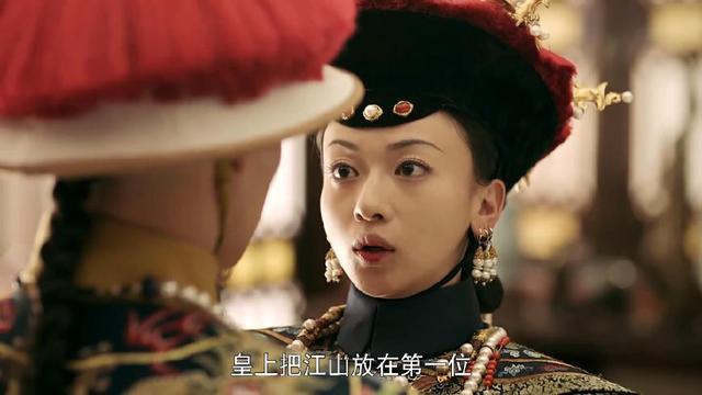 于正《延禧攻略2》开拍,女一号不是吴谨言,她是当红大咖演技派