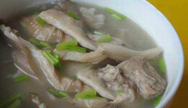 「食谱营养」米饭的家常10种做法蒜炒豆平菇图片