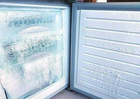 冰箱结冰切不可大意,电费多交才是坑,教你1个冰箱不结冰的妙招