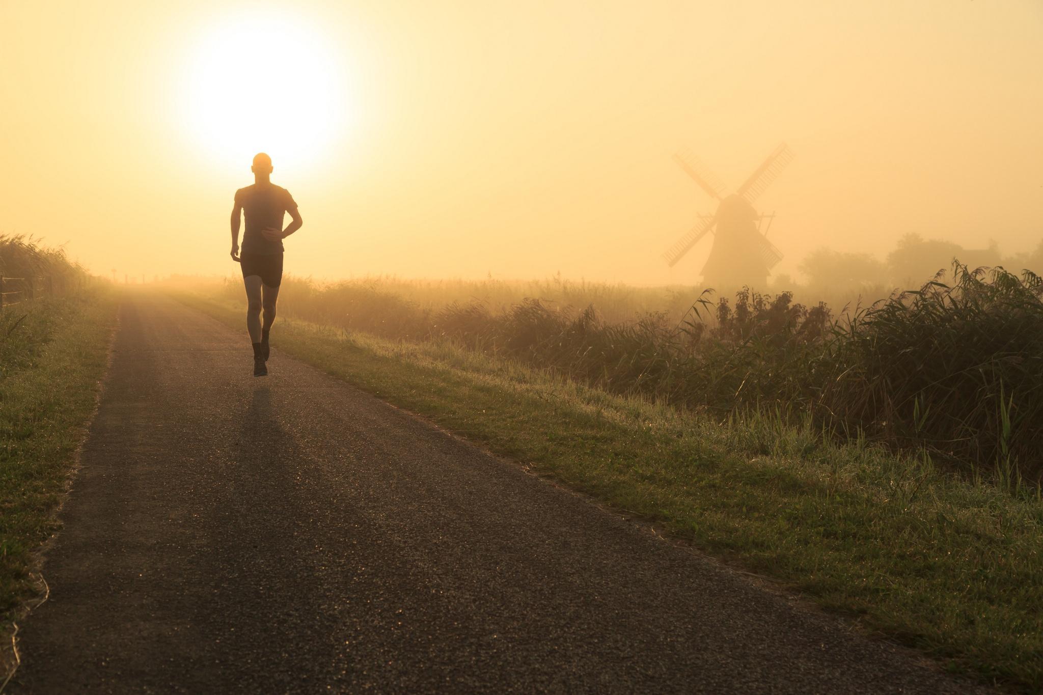 尤其是在吃早饭之前进行锻炼,有效燃烧你脂肪的身体.康宝莱有没有瘦肚子的图片