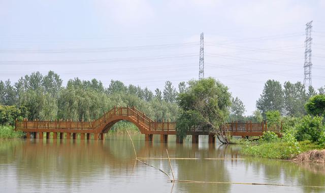 景区地址:江苏省泰州市姜堰市励才路开 发时间:全天开放