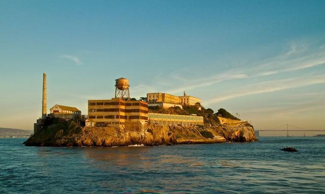 美国旧金山不容错过的十大旅游圣地, 最后一个太美了!