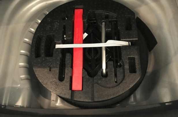 大众朗逸PLUS 1.5L舒适版到店实拍, 16寸轮毂6.5寸中控,