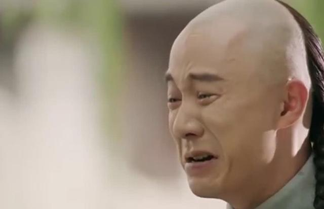 延禧:璎珞新换的心腹不简单,比明玉聪明,袁春望都不是他的对手
