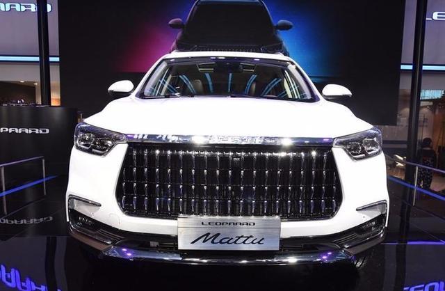 不足12万的SUV, 却搭载了全球顶尖的发动机,动力媲美20万的车型