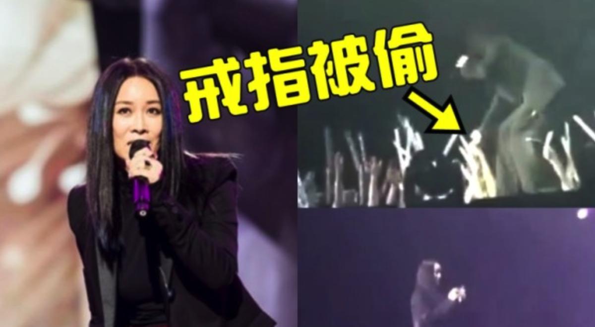 娱评:华语乐坛假唱第一惨案,假唱知多少?