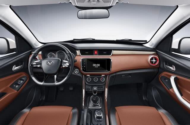 国产最强SUV,轴距2米7,比博越便宜3万,还买H6干啥?