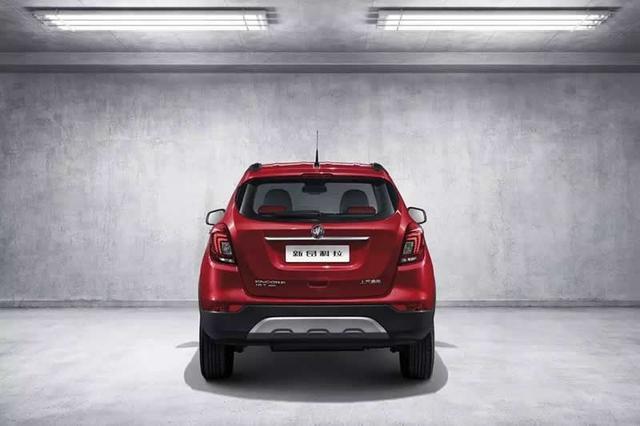 欧洲最受欢迎的小型SUV居然是TA