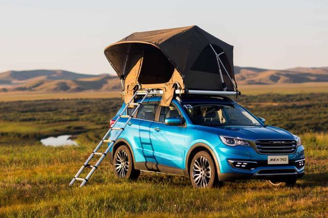 平价汽车也能有豪车体验,好看又省油的SUV就卖十万元?