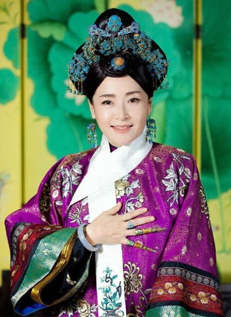 甄嬛传中的她,是清朝最后一位有谥号的妃子,儿子是剧
