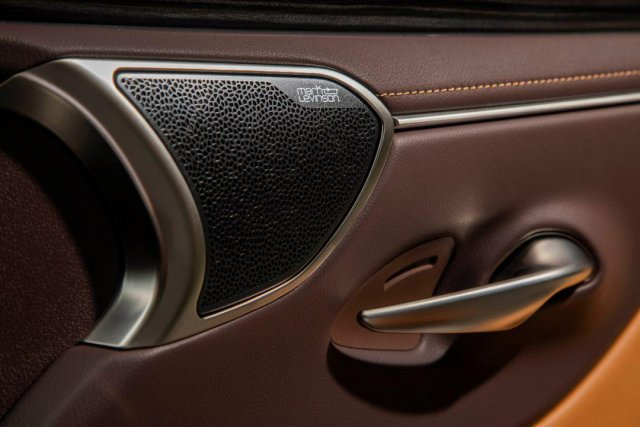 雷克萨斯的野望 全新Lexus ES海外快测快评