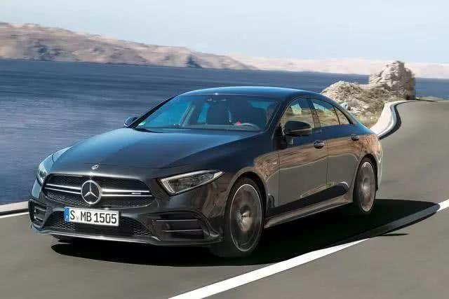 纯电SUV即将到来,梅赛德斯-奔驰 EQ C将于9月4日全球首发