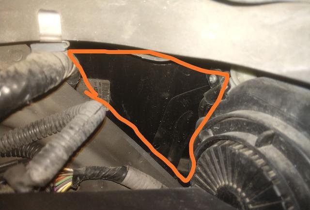 教科书般的经典案例,教你检测凯迪拉克SRX事故车