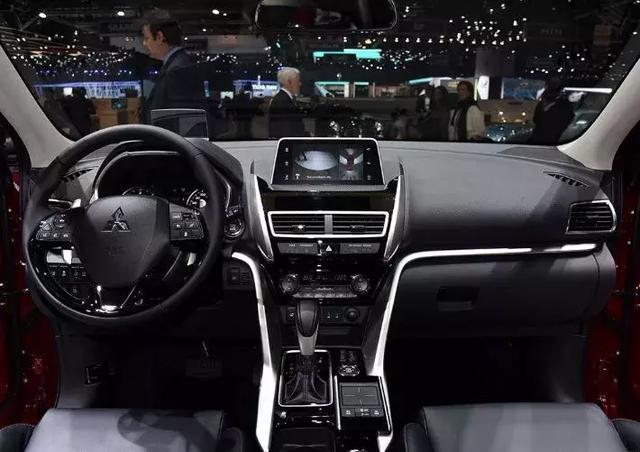 三菱的SUV怎么样呢?