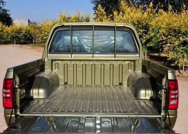10-15万元的皮卡车哪些值得推荐?