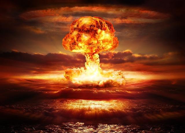 美俄坐拥上万核弹是中国百倍 核战争若爆发能打赢吗?