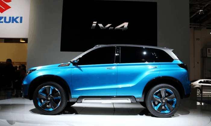 这款合资SUV百公里5个油还是四驱, 8万售价颜值吊打XR-V