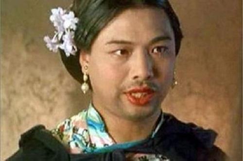 中国四大丑女_中国古代四大丑女,是真的奇丑无比吗?
