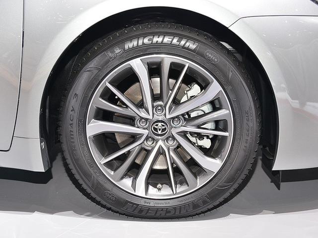 不再惯着思域,丰田新车比卡罗拉大,比凯美瑞便宜,即将引入国内