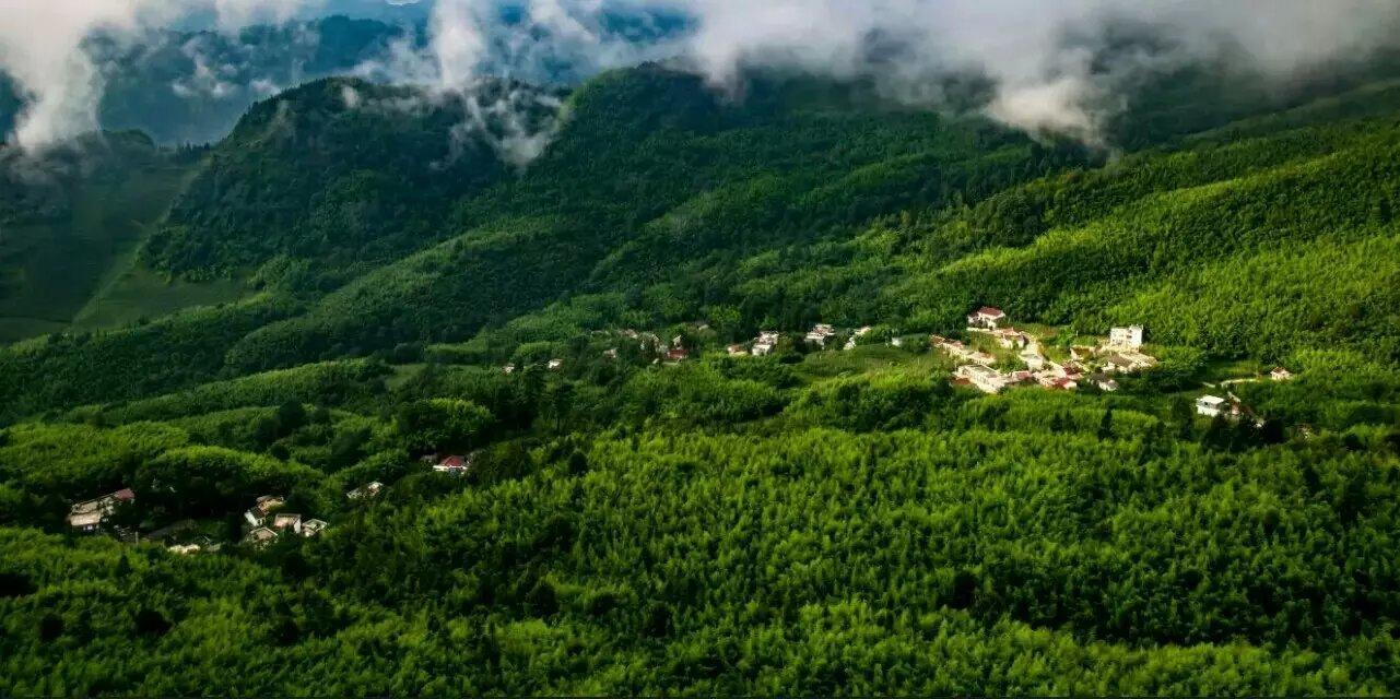 贵州风景最美的12个县,他们支撑起了贵州旅游的半壁江山