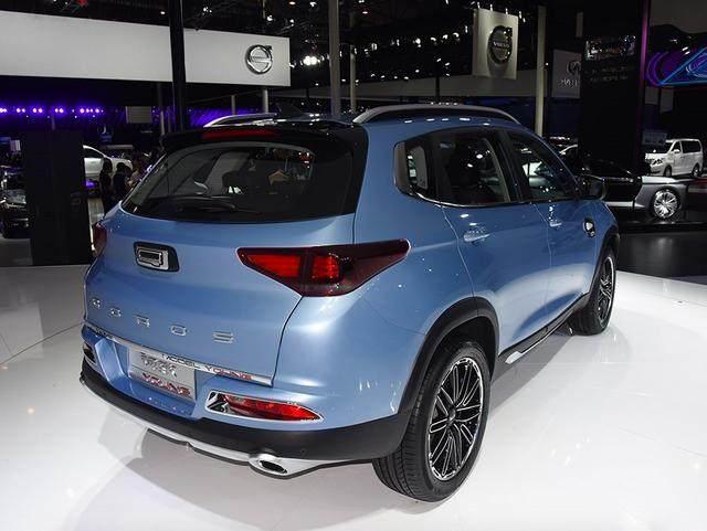 观致终于逆袭了!全新SUV即将上市,1.5T+6DCT,售价太亲民!
