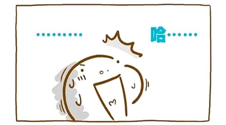 恶搞漫画:蛇在沙漠捡到一个阿拉丁风俗神灯日本漫画的图片