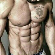 肌肉塑造狂