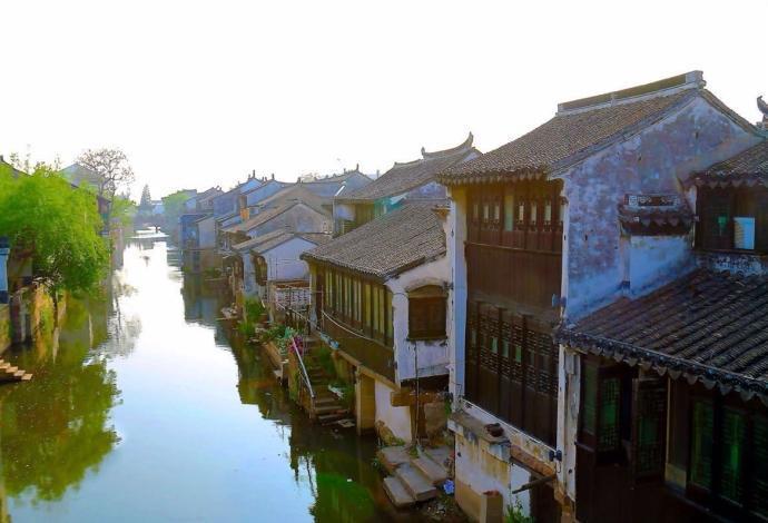 风景 古镇 建筑 旅游 摄影 690_470