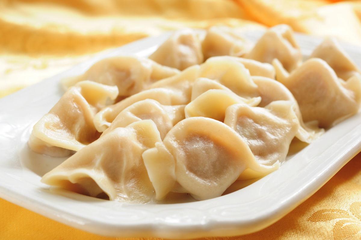 """冬至羊肉饺子馅做?加上""""它"""",不仅肉营养美还v羊肉鲜味!小米5安装包图片"""