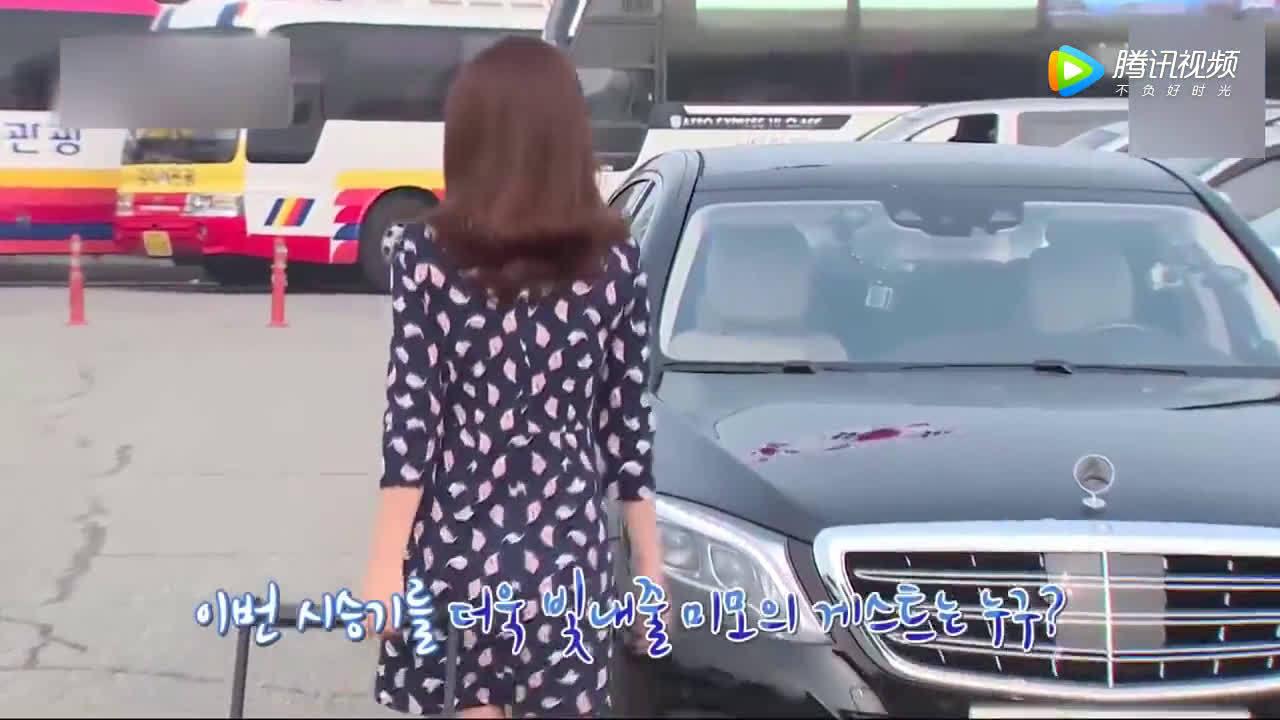 马云最爱的奔驰迈巴赫,打开中央扶手箱才知道这辆车有多人性化  