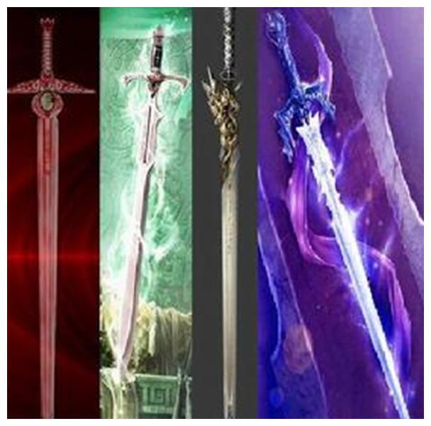 这10件是古代神话里的洪荒至宝,东皇钟垫底,第一件毫无争议!